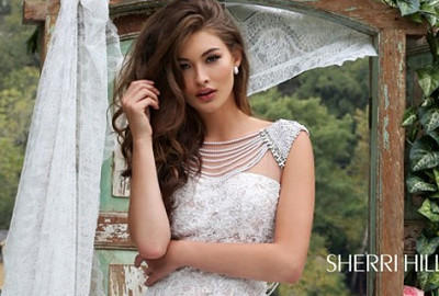 Vjenčanica by Sherri Hill