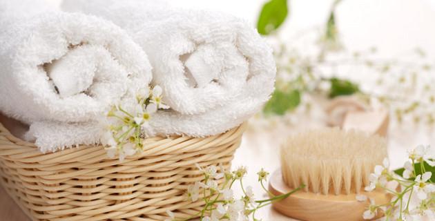 Kako urediti kupaonu da izgledao kao prava oaza mira?