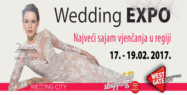 Deseti jubilarni Wedding Expo