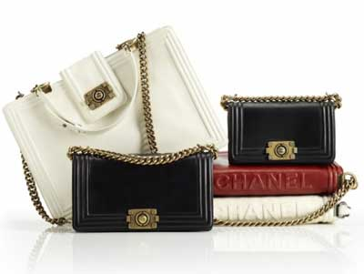 Chanel torbe
