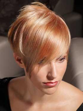 Nove ideje za kratke frizure | Ženski kutak