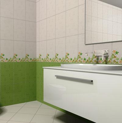 Odabiremo najljepše pločice za kupaonicu  Ženski kutak