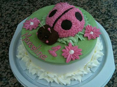 Rodendanska torta bubamara