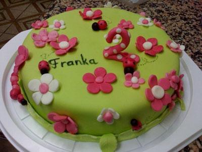 Torta za djecji rodendan