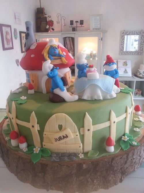 Torte za dječje rođendane iz slastičarnice Meli | Ženski kutak